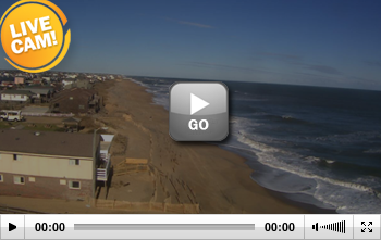 Outer Banks Surf Webcam