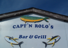 Capt'n Rolos Bar and Grill