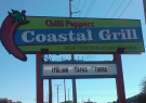 Chili Peppers Coastal Grill