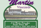 Martin Vineyards
